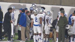 Download Middle Tennessee Gets A Sack Recovery For A Touchdown vs Arkansas State (2017) Camellia Bowl Game Video
