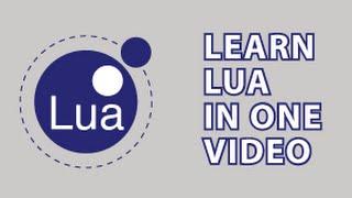 Download Lua Tutorial Video