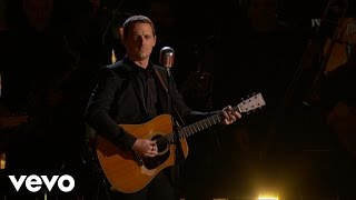 Download Sturgill Simpson, The Dap Kings - All Around You (LIVE from the 59th GRAMMYs) Video