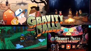 Download Gravity Falls de diferentes formas - Gravity Falls Theme Song Variations | D4rant (ORIGINAL) Video