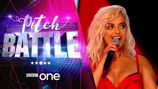 Download The Way I Are (Dance With Somebody): All the King's Men ft Bebe Rexha - Pitch Battle: Live Final Video