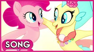 Download One Small Thing (Song) - My Little Pony: The Movie [HD] Video