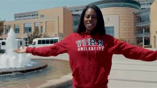Download Welcome to York University Video