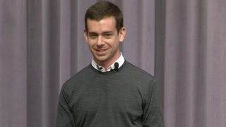 Download Jack Dorsey: Payment is a Form of Communication Video