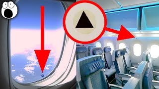 Download Top 10 Airplane Things You Don't Know The Purpose Of Video