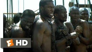 Download Amistad (2/8) Movie CLIP - The Middle Passage (1997) HD Video