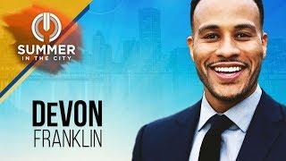 Download Provision | DeVon Franklin Video