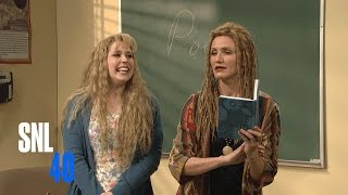 Download Poetry Class with Cameron Diaz - SNL Video