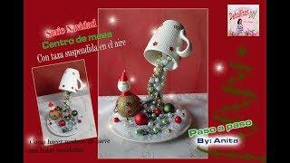 Download Centro de mesa para navidad Video