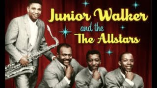 Download Jr. Walker & The All Stars - Shotgun (HQ) Video