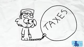 Download Trumps EVIL Tax Plan! | FreedomToons Video