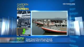Download March 22, 2017: Garden State Express Video
