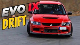 Download Mitsubishi EVO Amazing Drifting Skills Video