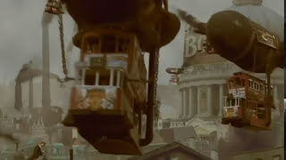 Download '1884' Terry Gilliam presents '1884 Yesterdays Future'... Animation test.. Video