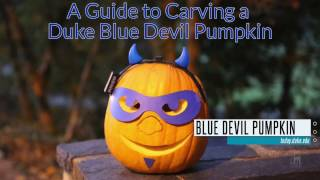 Download Apps; Podcasts; Jack-o-lanterns: The Week at Duke in 60 Seconds Video
