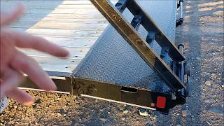 Download Trailer Project Part 1: Ramp Conversion Video