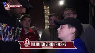 Download Andreas Pereira Looked Insane Today | Fan Cam | Man Utd 2 - Leicester 1| Video