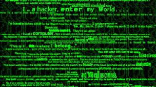 Download The Hacker Song Video