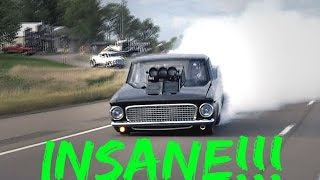 Download 2500hp DESTROYS the Streets Again: MUST SEE!! Video