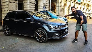 Download India's Fastest VW Polo GTI   Top Speed   Can this beat a Supercar? Video