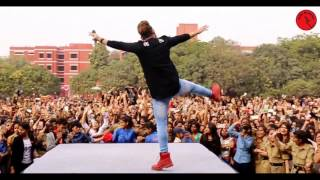 Download MILLIND GABA #MusicMG LIVE At SPM College New Delhi Video