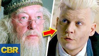 Download 20 Things You Didn't Know About Dumbledore's Lover Grindelwald Video