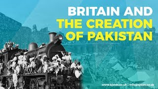 Download Britain and the Creation of Pakistan Video