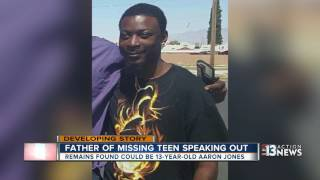 Download Father denies involvement in teen's disappearance Video
