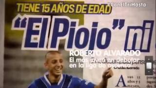 Download Roberto Alvarado El joven estrella Video