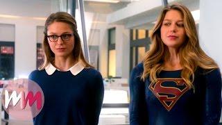 Download Top 10 Best Supergirl TV Moments Video