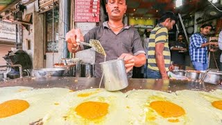 Download Indian Street Food Tour in Chennai, India | Street Food in India BEST Curry! Video