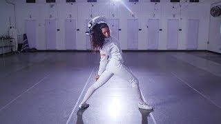"Download Fencer Natalie Vie on Her Latina ""Hair-itage"" Video"