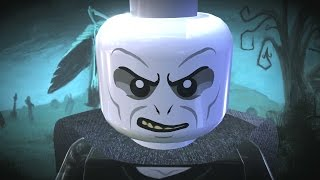 Download LEGO Harry Potter Remasterd - All Voldemort Boss Fights Video