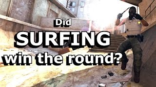 Download Did surfing win the round? Video