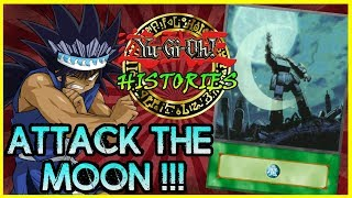 Download Yu-Gi-Oh! Histories: That Time Yugi Attacked THE MOON! Video