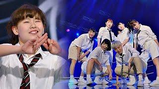 Download 댄저러스함 그 자체♨ 일본 대표팀의 ′으르렁(Growl)′♬ 스테이지 K(STAGE K) 9회 Video