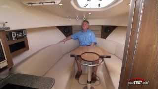 Download Boston Whaler 285 Conquest Features 2012- By BoatTest Video