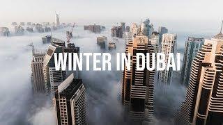 Download Winter in Dubai - 4k UHD Timelapse Video
