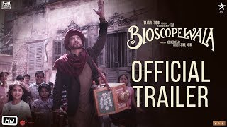 Download Bioscopewala Trailer | Danny Denzongpa | Geetanjali Thapa | Tisca | Adil | Deb Medhekar |Sunil Doshi Video