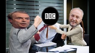 Download The People VS The BBC Bias - Peter Hitchens - George Galloway - Gerard Batten - Frankie Boyle Video
