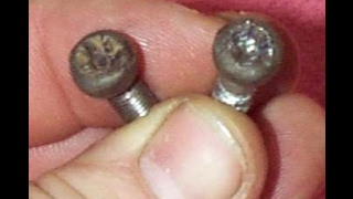 Download REMOVE a Stripped TORX BOLT or ANY BOLT in 5 minutes FLAT Video