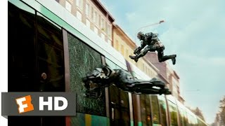 Download G.I. Joe: The Rise of Cobra (5/10) Movie CLIP - He Never Gives Up (2009) HD Video