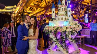 Download Castle Wedding Cake and More Video