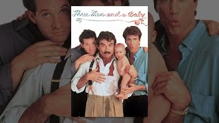 Download Three Men and a Baby Video