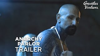 Download Anarchy Parlor - Official Trailer #1 (Horror) 2015 Video