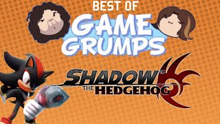 Download Best of Game Grumps - Shadow the Hedgehog Video