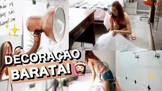 Download DECORANDO QUARTO + BANHEIRO COM ROSE GOLD Video