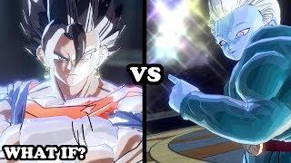 STRONGEST CaC Buuzer VS Broly & Gogeta Blue (ALL DLC 8 QUEST