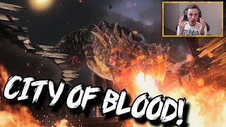 Download 'Gorod Krovi' Gameplay Trailer REACTION! (Black Ops 3: Zombies) Video