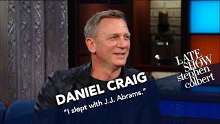 Download Confirmed! Daniel Craig Will Return As James Bond Video